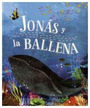 JONAS Y LA BALLENA                       (EMP.)