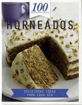 100 -HORNEADOS-                          (LOVE FOOD)