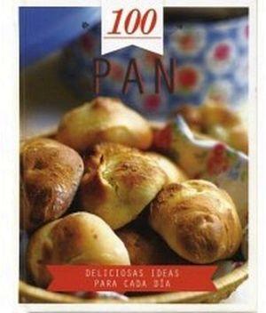 100 -PAN-                                (LOVE FOOD)