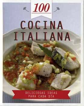 100 -COCINA ITALIANA-                    (LOVE FOOD)