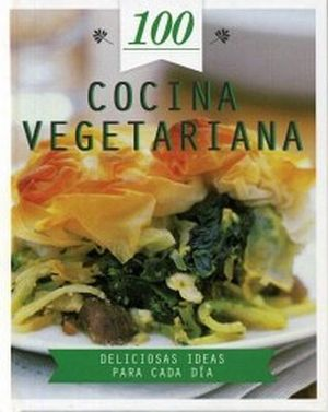 100 -COCINA VEGETARIANA-                 (LOVE FOOD)
