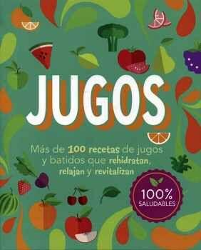 JUGOS                                    (100% SALUDABLES)