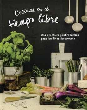 COCINAR EN EL TIEMPO LIBRE               (EMP.)