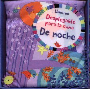 DE NOCHE     -DESPEGABLE P/LA CUNA-