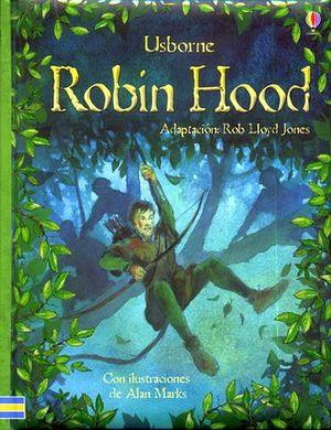 ROBIN HOOD                                (EMPASTADO)