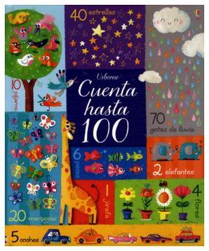 CUENTA HASTA 100                          (EMPASTADO)