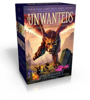 THE UNWANTEDS BOXED SET