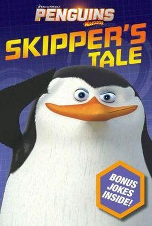 PENGUINS SKIPPER'S TALE