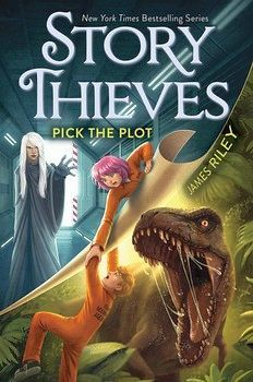 STORY THIEVES # 4: PICK THE PLOT