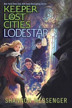 KEEPER OF THE LOST CITIES # 5: LODESTAR