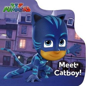 MEET CATBOY! (PJ MASKS)