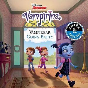 DISNEY JUNIOR VAMPIRINA -VAMPIREANDO GOING BATTY- (BILINGUE)