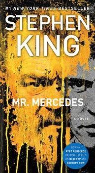 MR. MERCEDES  -BILL HODGES TRILOGY # 1-
