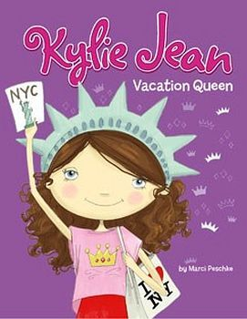 KYLIE JEAN VACATION QUEEN