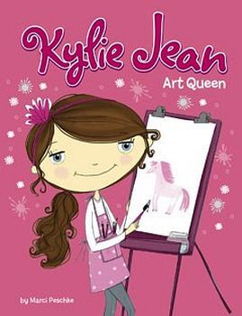 KYLIE JEAN (ART QUEEN)