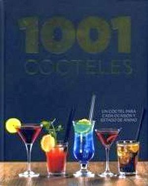 1001 COCTELES                            (EMP.)