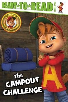 THE CAMPOUT CHALLENGE!