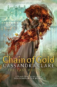LAST HOURS # 1: CHAIN OF GOLD