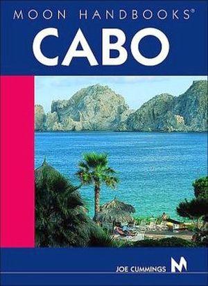 CABO (MOON HANDBOOK)                  5ED.
