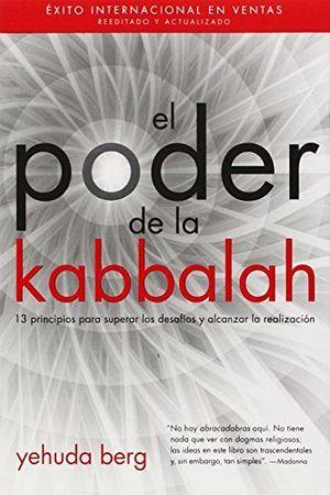 PODER DE LA KABBALAH, EL