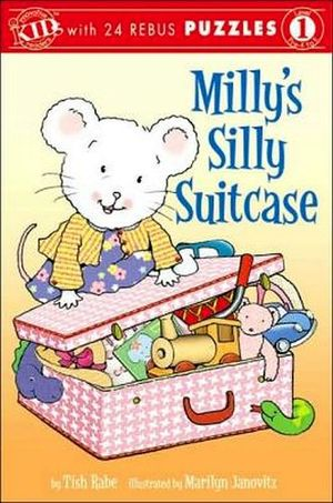 MILLY'S SILLY SUITCASE LEVEL 1