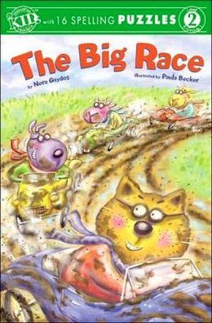 THE BIG RACE LEVEL 2