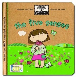 GS: THE FIVE SENSES