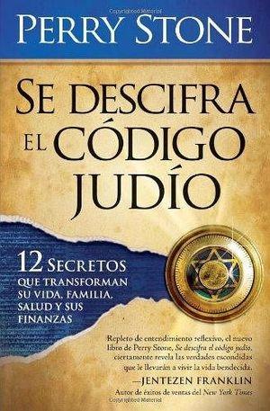SE DESCIFRA EL CODIGO JUDIO