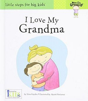 NIG: I LOVE MY GRANDMA