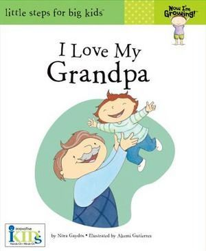 NIG: I LOVE MY GRANDPA