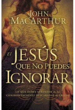 JESUS QUE NO PUEDES IGNORAR, EL