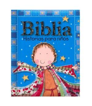 BIBLIA -HISTORIAS PARA NIÑOS-  (CATOLICA)