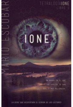 IONE -LIBRO 1-