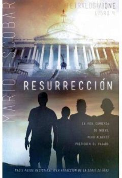 RESURECCION     -LIBRO 4/TETRALOGIA IONE-