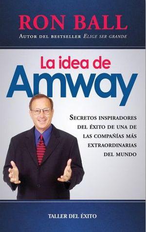 IDEA DE AMWAY, LA