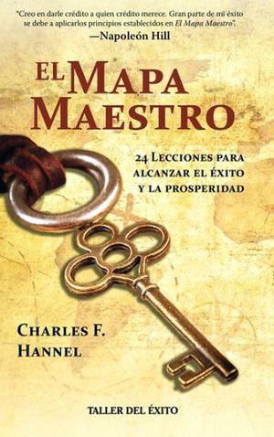 MAPA MAESTRO, EL