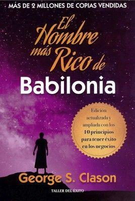 HOMBRE MAS RICO DE BABILONIA, EL (ED.ACTUALIZADA)