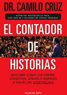 CONTADOR DE HISTORIAS, EL