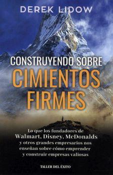 CONSTRUYENDO SOBRE CIMIENTOS FIRMES