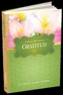 GRATITUD       (JARDINES DEL CORAZON)