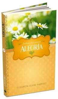 ALEGRIA        (JARDINES DEL CORAZON)