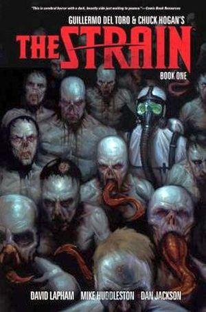 THE STRAIN VOL 1