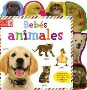 ESCUCHA Y APRENDE -BEBES ANIMALES-       (C/SONIDOS)