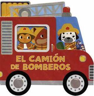 CAMION DE BOMBEROS, EL