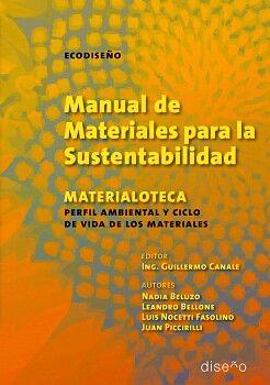 MANUAL DE MATERIALES PARA LA SUSTENTABILIDAD