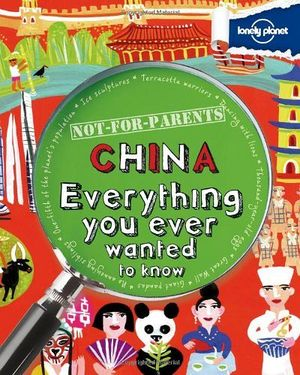 CHINA EVERYTHING YOUR EVER WANTED
