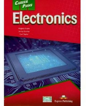 CAREER PATHS ELECTRONICS STUDENT BOOK W/CD