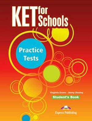 KET FOR SCHOOLS PRACTICE TEST STUDENT´S BOOK                  (1)
