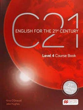 ENGLISH FOR THE 21ST CENTURY LEVEL 4 COURSE BOOK (W/2 CDS)