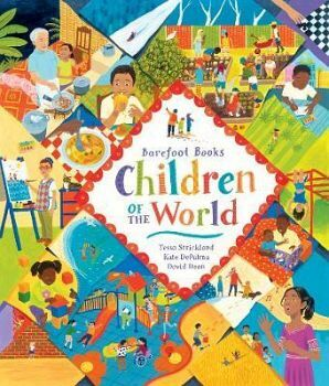 BAREFOOT BOOKS: CHILDREN OF THE WORLD